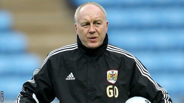 Gary Owers BBC Sport Gary Owers leaves role as Plymouth Argyle
