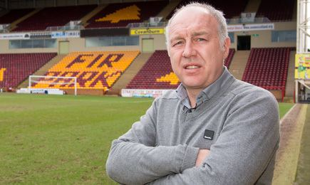 Gary Owers Motherwell FC Gary Owers is Head of Recruitment