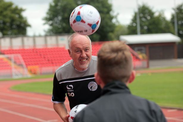 Gary Owers Gateshead39s excellent start to the season has not