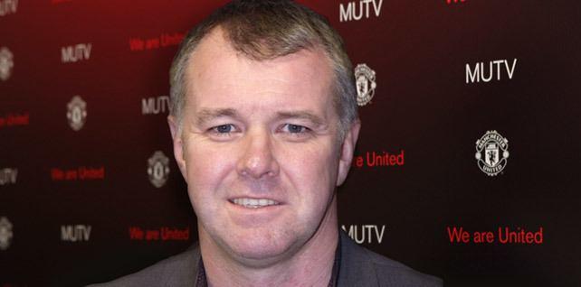 Gary Pallister Gary Pallister Official Manchester United Website