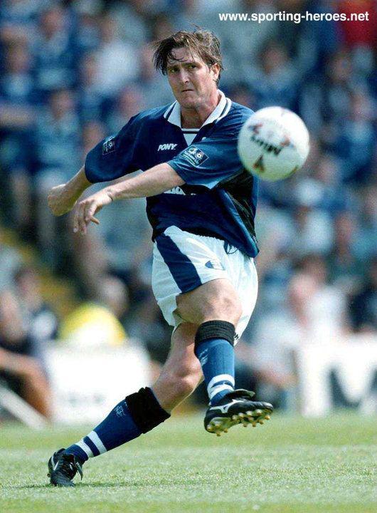 Gary Poole Gary POOLE League appearances Birmingham City FC