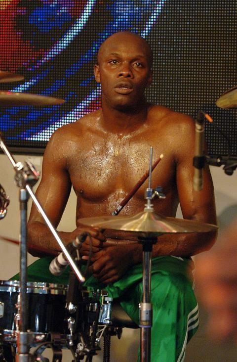 Gary Powell (musician) Morrissey labelled prck knb by Libertines after Olympics attack