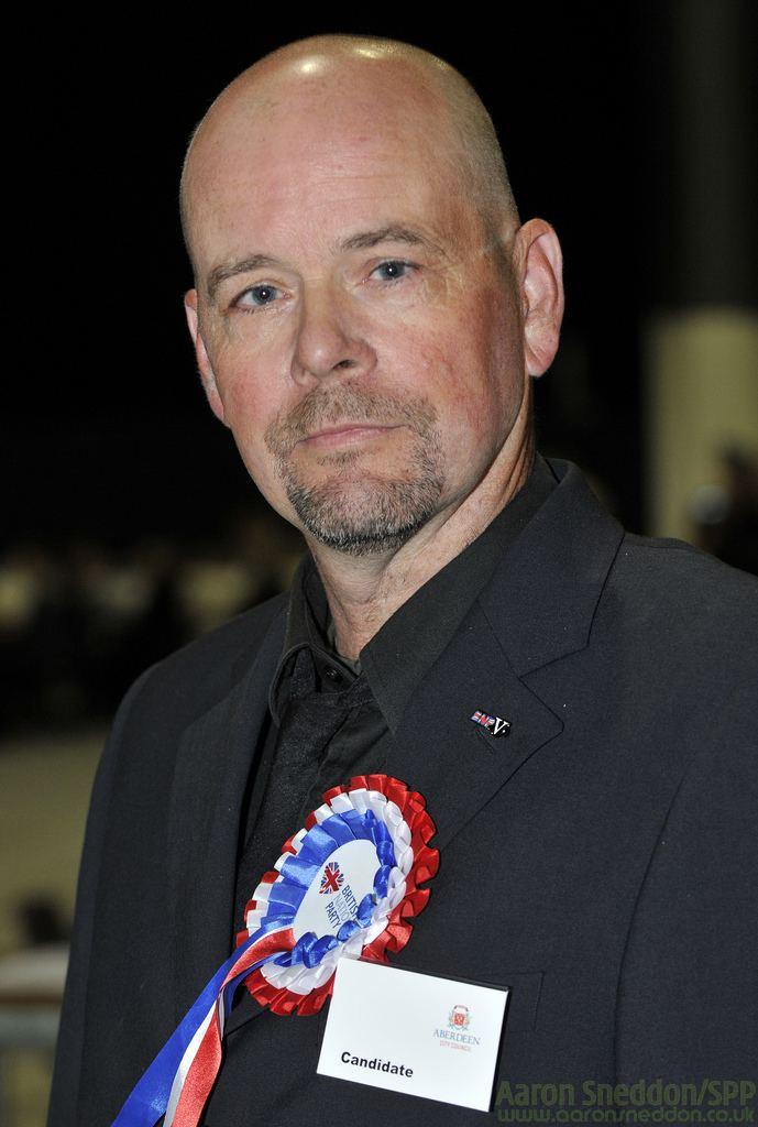 Gary Raikes Gary Raikes BNP British National PartyDSC8506 Flickr