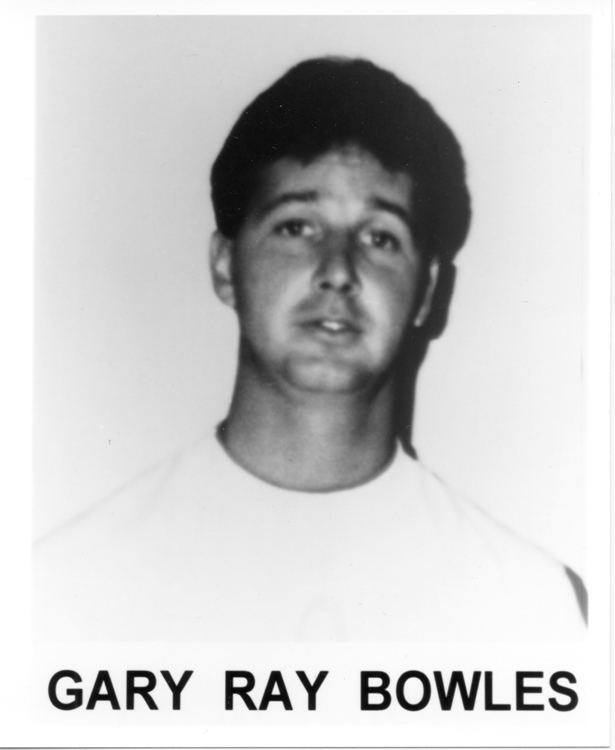 Gary Ray Bowles Gary Ray Bowles 85X11 Hanging Girl Art