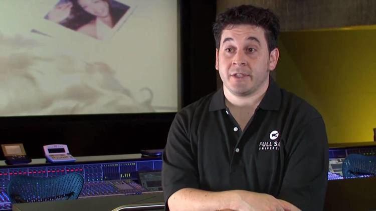 Gary Rizzo Gary Rizzo Rerecording Mixer at Skywalker Sound YouTube