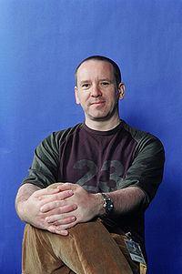 Gary Russell httpsuploadwikimediaorgwikipediacommonsthu