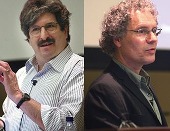 Gary Ruvkun Ruvkun and Ambrose Receive Massry Prize USC News