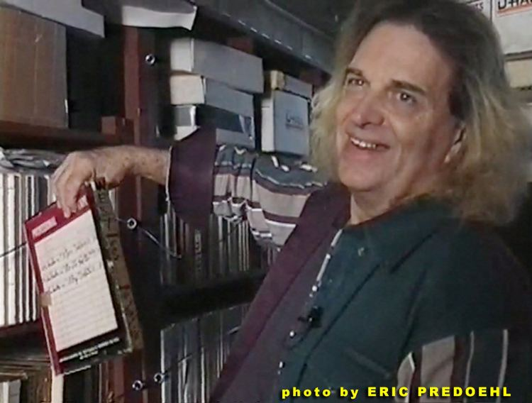 Gary S. Paxton RIP Gary S Paxton legendary music producer The Louie Report