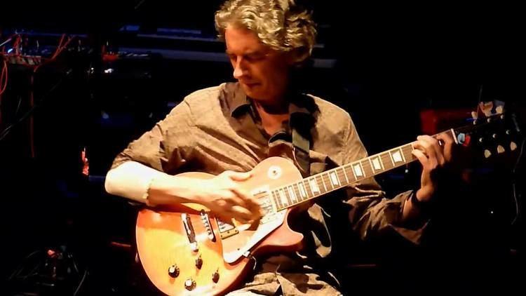 Gary Smith (guitarist) Gary Smith At High Zero 2010 Part1 YouTube