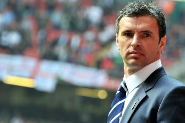 Gary Speed One year on from Gary Speed39s last match in charge of