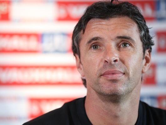 Gary Speed Death of Gary Speed Shocks Football World Foreign
