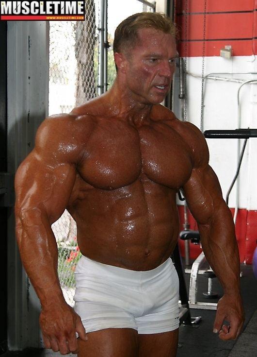 Gary Strydom Gallery Gary Strydom Arms workout Gary Strydom in the