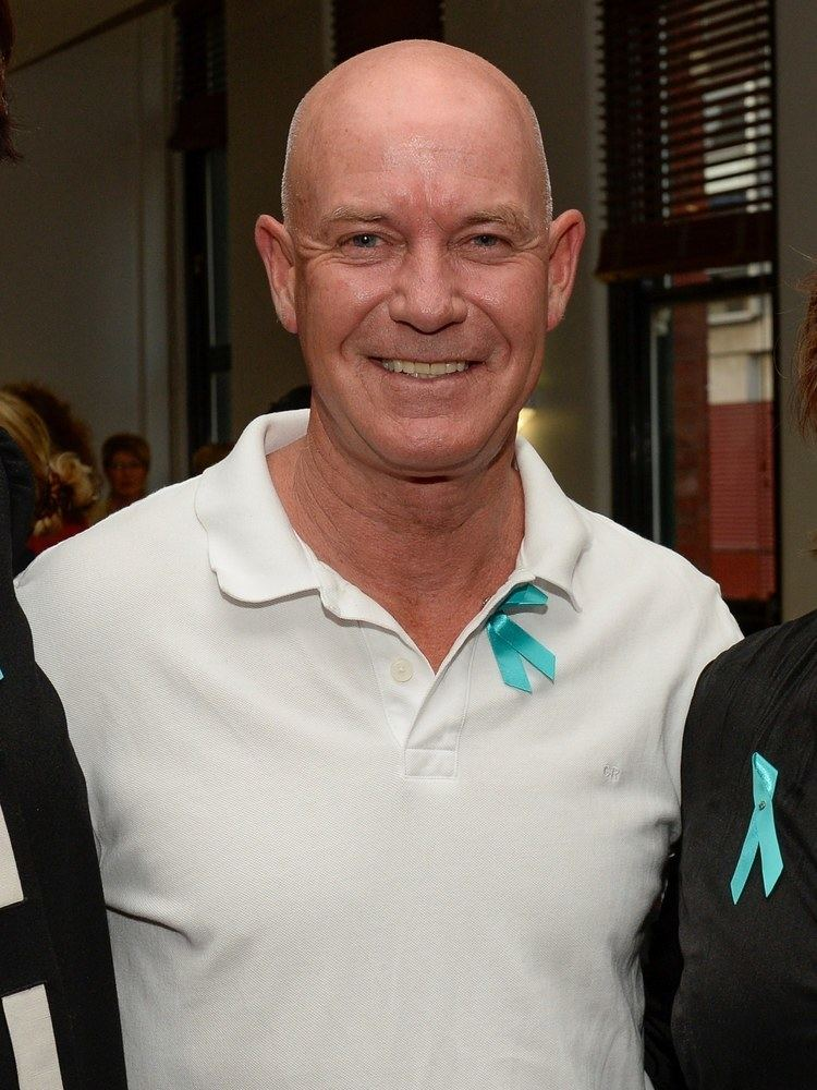 Gary Sweet Ovarian Cancer Australia Gary Sweet