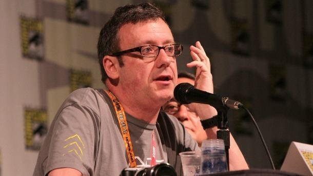 Gary Whitta Whittacisms Interview With Game And Film Writer Gary