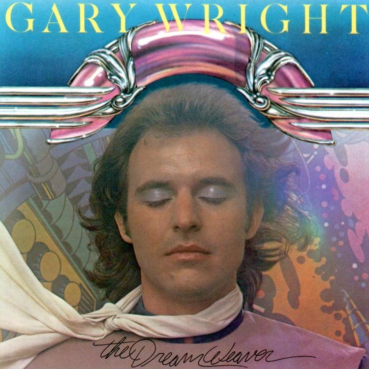 Gary Wright Gary Wright Music fanart fanarttv