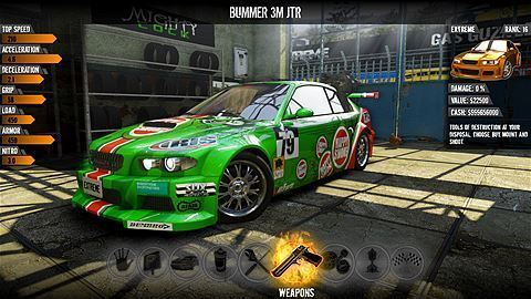 Gas Guzzlers Extreme Gas Guzzlers Extreme Games on Microsoft Store