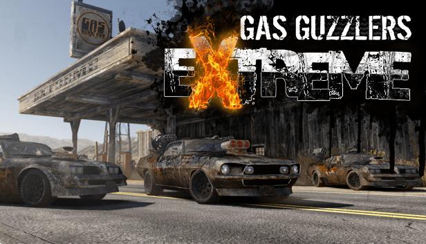 Gas Guzzlers Extreme Gas Guzzlers Extreme Gamepires