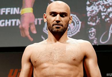 Gasan Umalatov UFC TUF Brazil 3 Finale39 Results Umalatov Handily