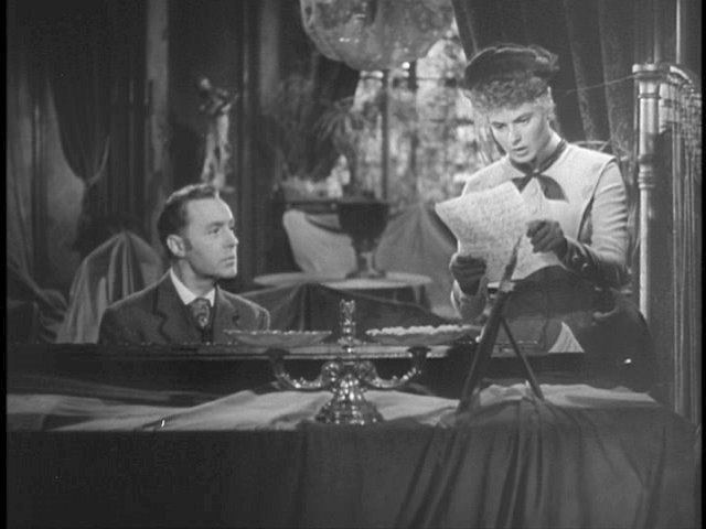 Gaslight (1944 film) Gaslight 1944 film Wikipedia