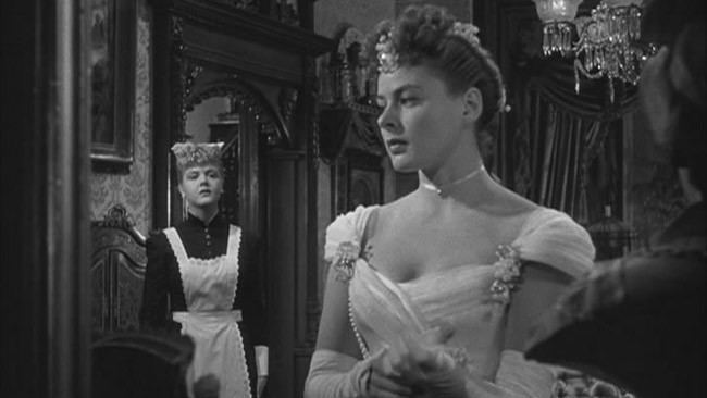 Gaslight (1944 film) Classic Womancentric Movie Review Gaslight 1944 Persephone