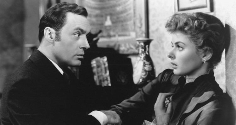 Gaslight (1944 film) Gaslight film review George Cukor Senses of Cinema