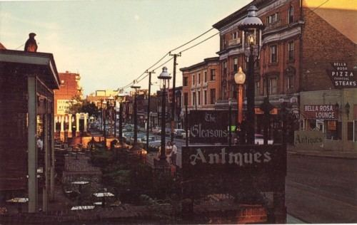 Gaslight Square, St. Louis - Alchetron, the free social encyclopedia