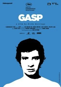 Gasp (2012 film) movie poster