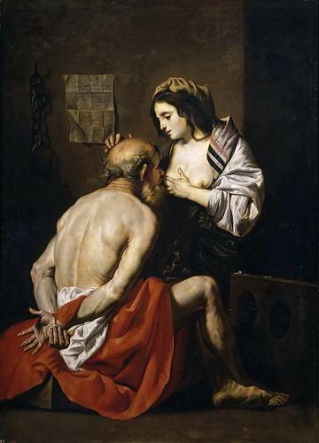 Gaspar de Crayer Gaspar de Crayer Roman Charity 162030 Gandalf39s Gallery