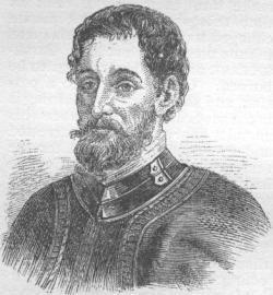 Gaspar de Espinosa Hernando de Soto 052608