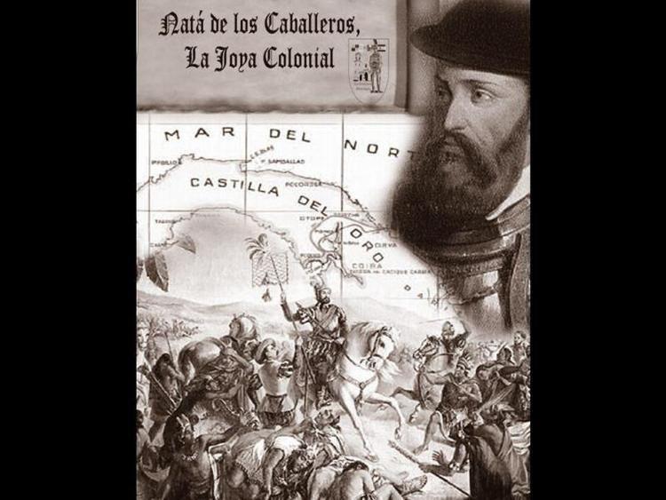 Gaspar de Espinosa As recuper Gaspar de Espinosa el tesoro de Badajoz