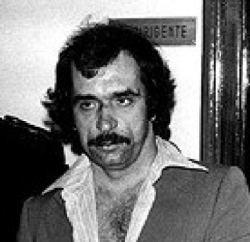 Gaspare Mutolo Gaspare Mutolo Palermo February 5 1940 is a Sicilian mafioso