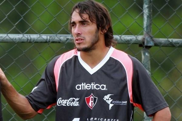 Gaston Puerari Gastn Puerari justific su bajo nivel Futbol Mxico