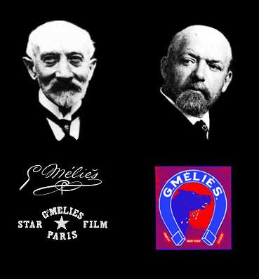 Gaston Méliès Georges and Gaston Mlis