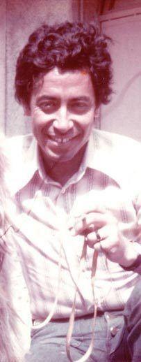 Gaston Orellana collezioniartepaglioneitwpcontentuploads2014