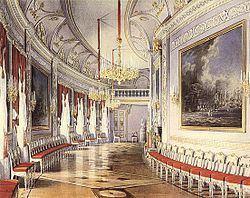 Gatchina Palace Gatchina Palace Wikipedia