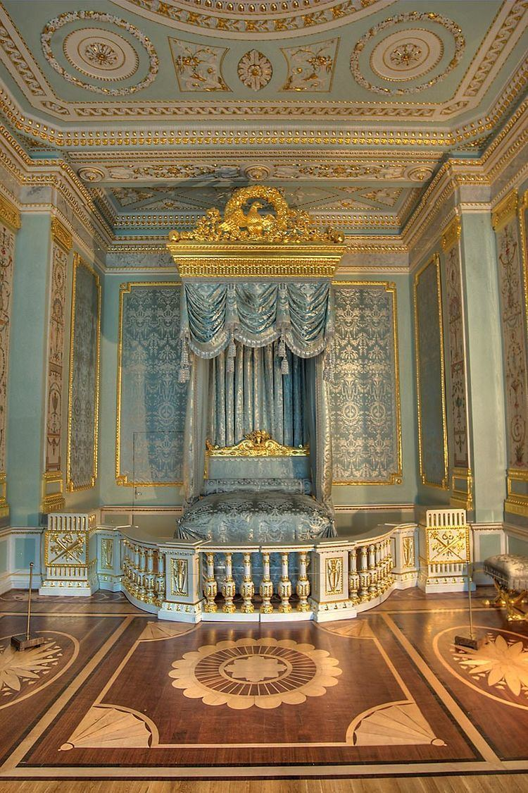 Gatchina Palace Gatchina Palace TZAR PABLO I DE RUSIA Pinterest Palaces and Russia