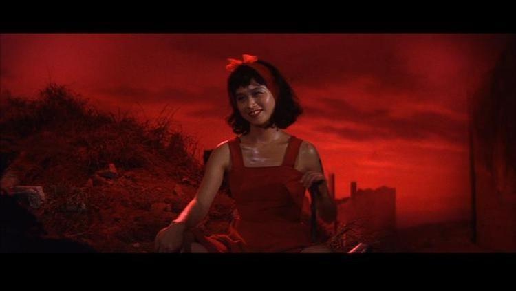 Gate of Flesh Gate of Flesh Nikutai no mon 1964 Director Seijun Suzuki