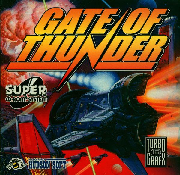 Gate of Thunder - Alchetron, The Free Social Encyclopedia