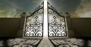 Gates of Heaven Pounding on the Gates of Heaven My Jewish Learning