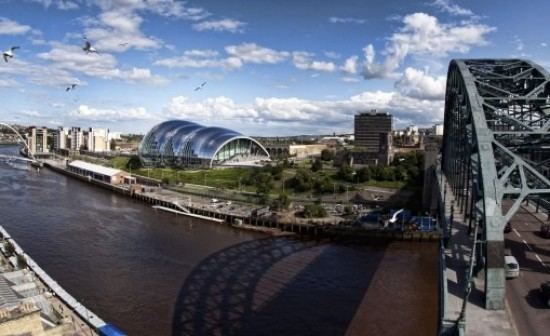 Gateshead Tourist places in Gateshead