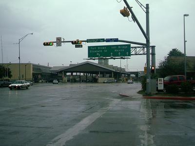 Gateway International Bridge - Alchetron, the free social encyclopedia