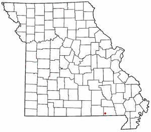 Gatewood, Missouri