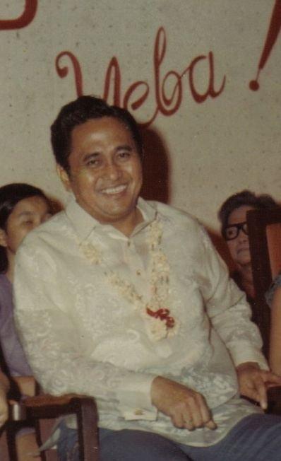 Gatpuno Antonio J. Villegas Cultural Award