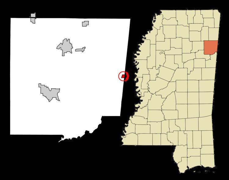 Gattman, Mississippi
