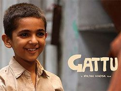Review Gattu is a must watch Rediffcom Movies