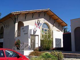Gaujac, Lot-et-Garonne httpsuploadwikimediaorgwikipediacommonsthu