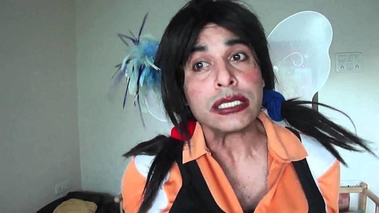 Gaurav Gera Miss Chutki Bani Miss India Gaurav Gera YouTube