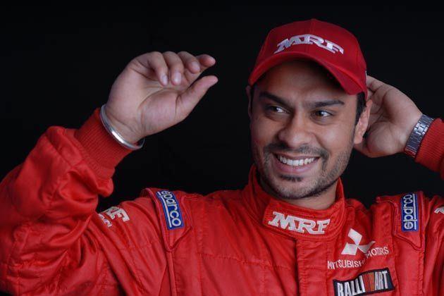 Gaurav Gill Gaurav Gill set for Rally of New Caledonia