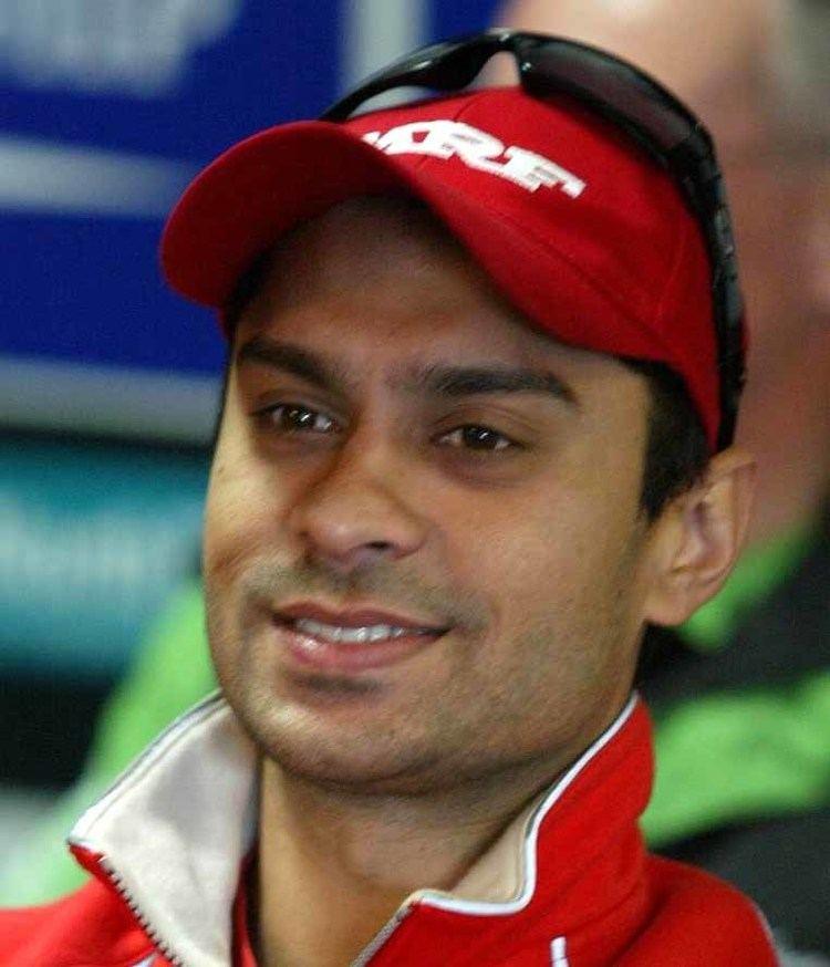 Gaurav Gill FMSCI recommends leading rally driver Gaurav Gill for