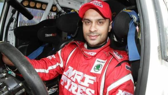 Gaurav Gill Champion Speak Gaurav Gill